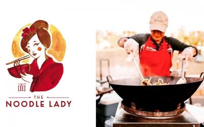 Case Study: The Noodle Lady