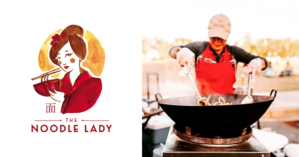 Case Study: The Noodle Lady