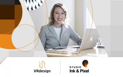 Introducing… Studio Ink & Pixel
