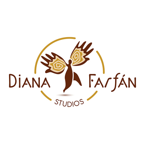 Diana Farfan - Ceramic Artist Studio Website