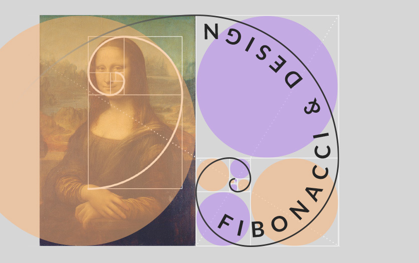 Fibonacci & Graphic Design