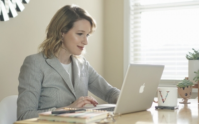 What I've Learned by Working from Home