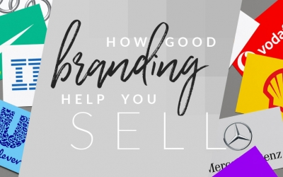 How Good Branding Help you Sell