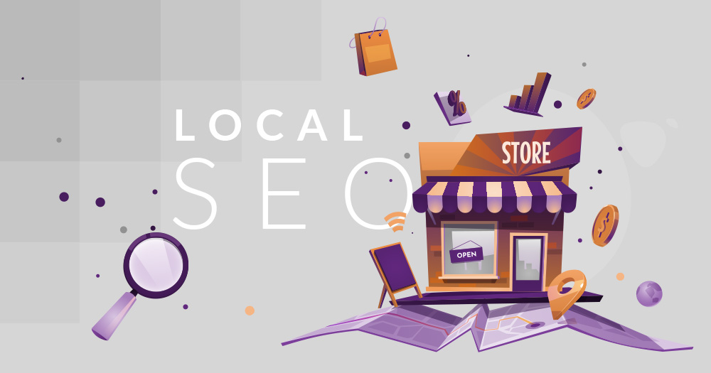Focusing on Local SEO to Build a Reputation Online