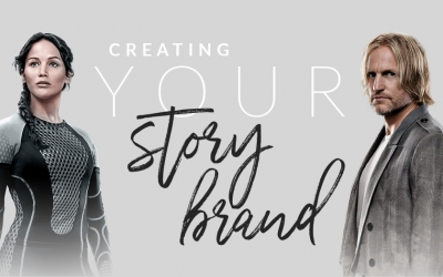 Creating Your StoryBrand