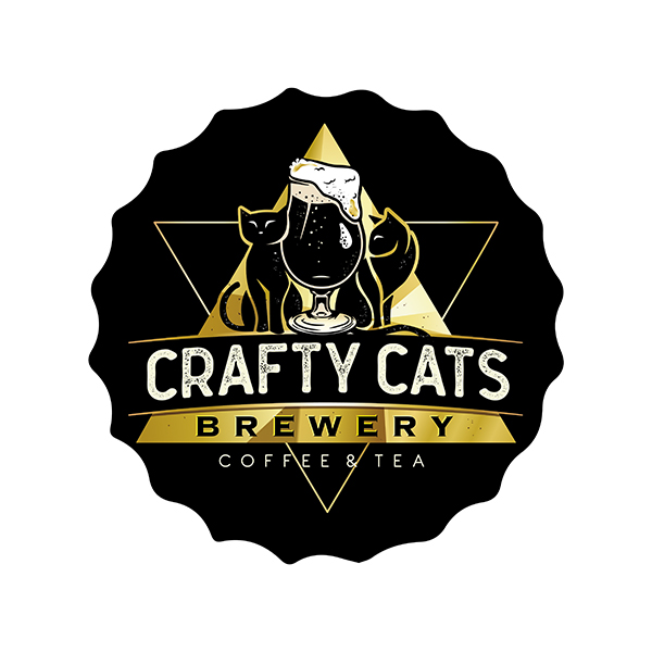 Crafty Cats - Brewery coffee tea