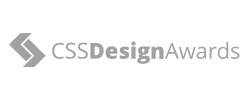CSS design Awards logo
