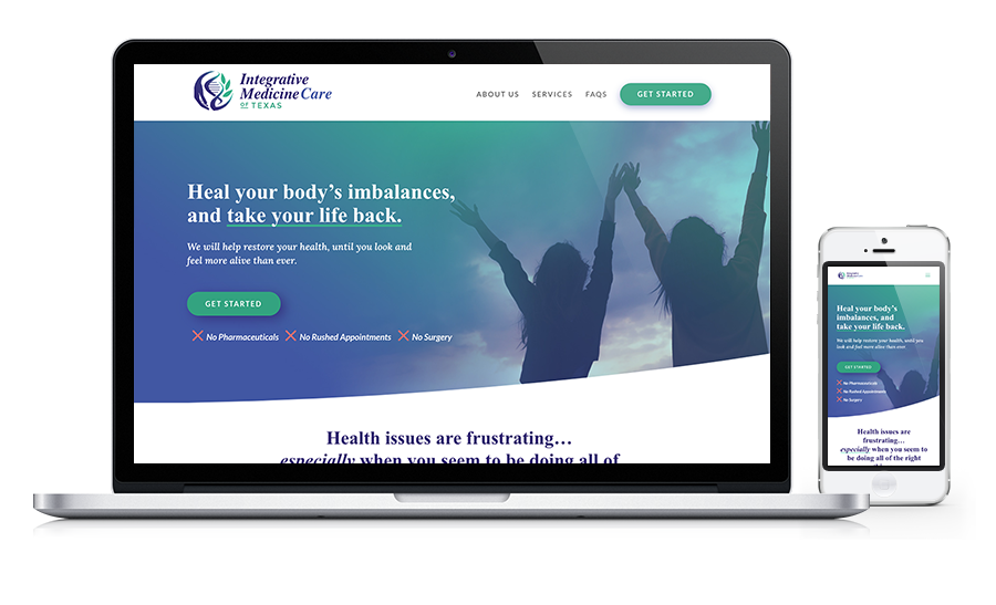 IMCTEX website