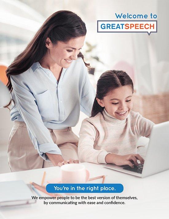 great speech website